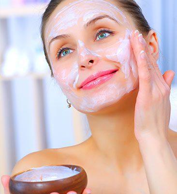 Domáce recepty na liečbu akné
