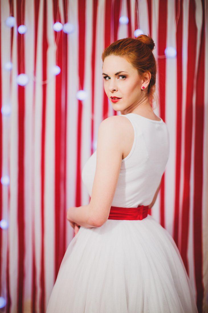 Kristína Farkašová: Moje šťastie nemôže byť závislé na